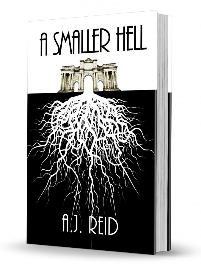 A Smaller Hell 3d 2