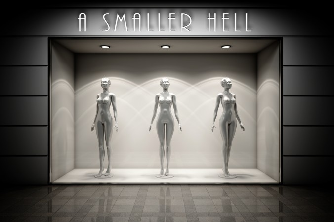 A Smaller Hell