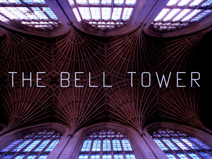bell tower skeleton