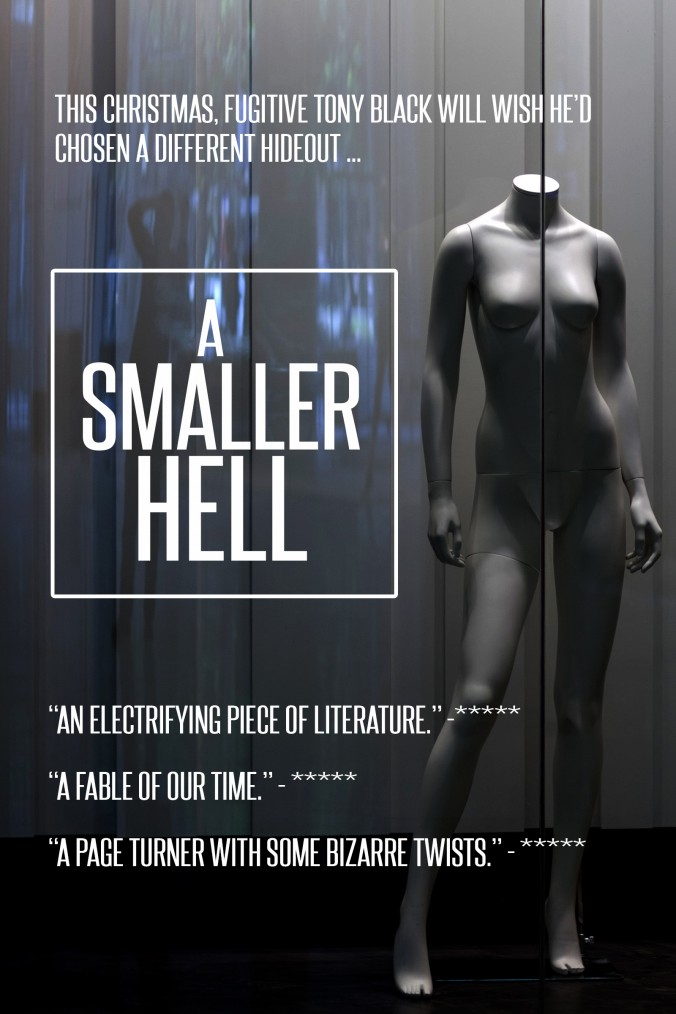 Smaller Hell Dummy oCTOBER 3RD