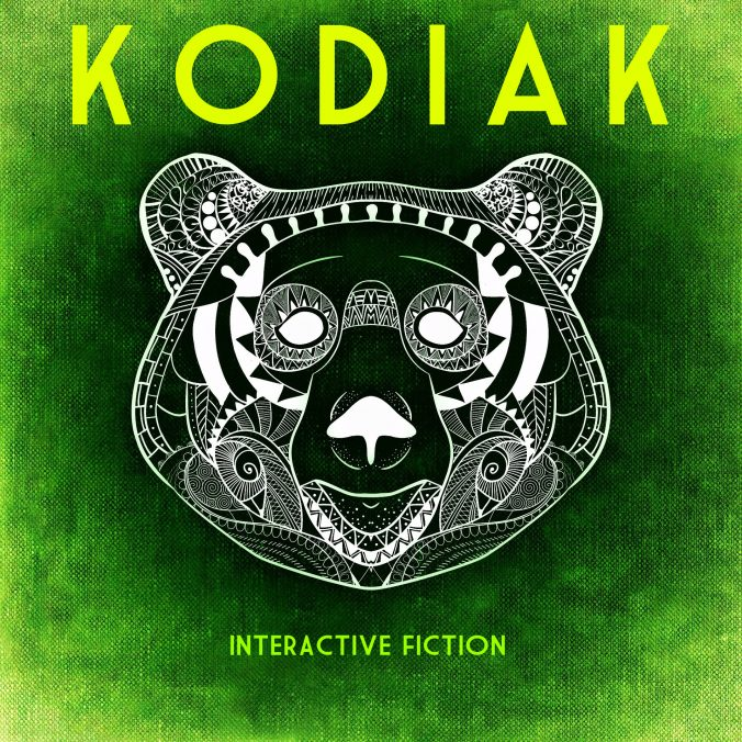 Kodiak Interactive FICTION Psychedelic