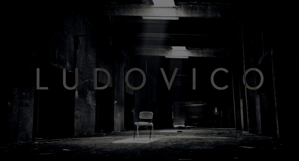 Interactive Fiction Ludovico free psychological horror